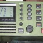 GMDSS-DSC postaja